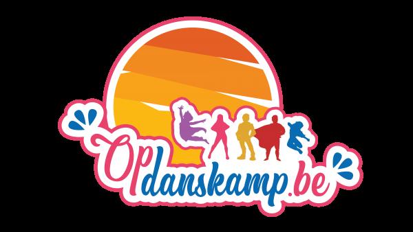 Logo opdanskamp.be