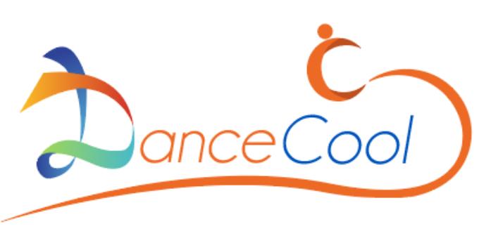 DanceCool VZW Logo