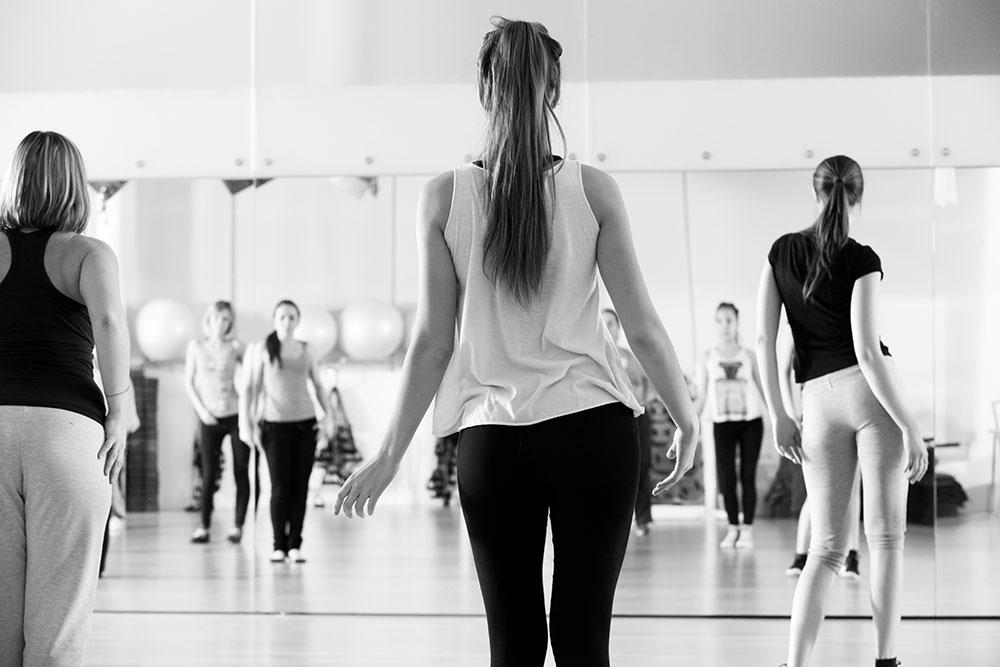 dansschool kiezen